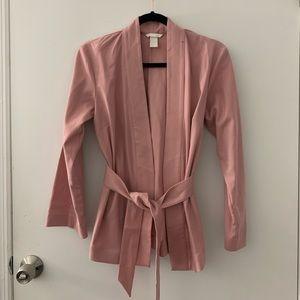 HM Pink Kimono